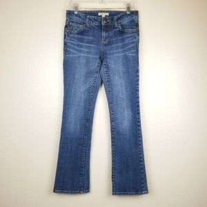 Cabi - Baby Boot Jeans [Style #967] - Size 4